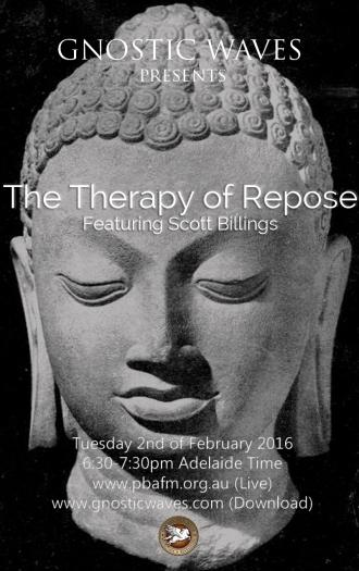 TheTherapyofRepose