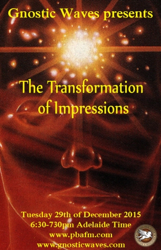 TransformationOfImpressions