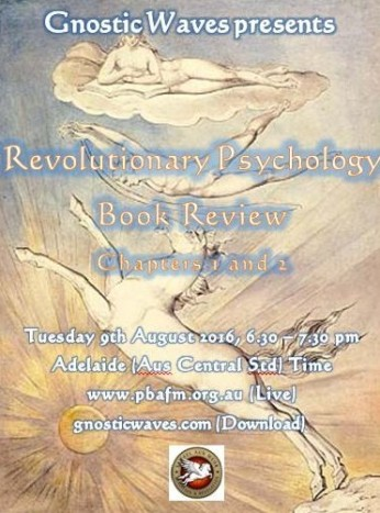Revolutionary Psych book review 9Aug16